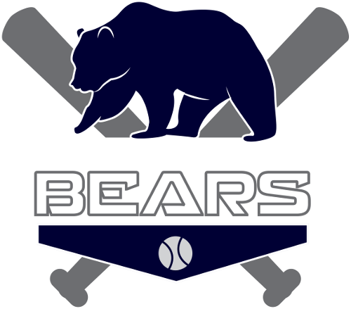 graphic relating to Printable Bears Schedule called The Highline Bears Seattle Summer time Collegiate Baseball